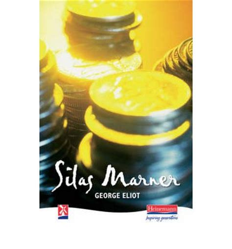 Critical analysis of the novel Silas marner